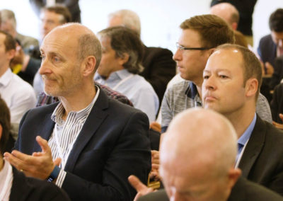 Interlligent Cambridge Seminar