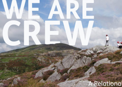 We Are Crew