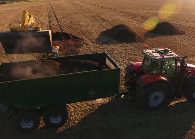 Bailey Agri Dumper Product Video