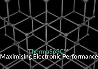 Diamond Hard Surfaces Electronics Film
