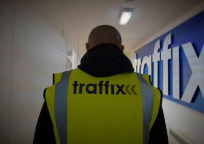 Traffix Company Film